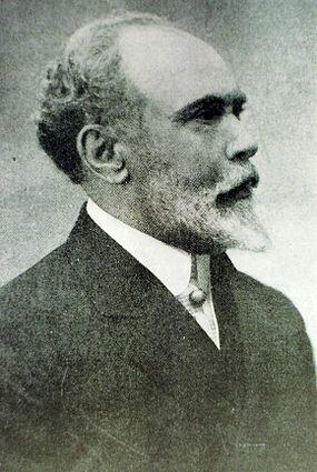 Ricardo Velázquez Bosco  (España)