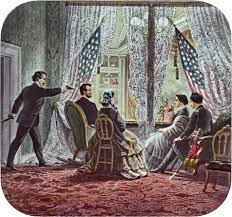 Lincolns assassination