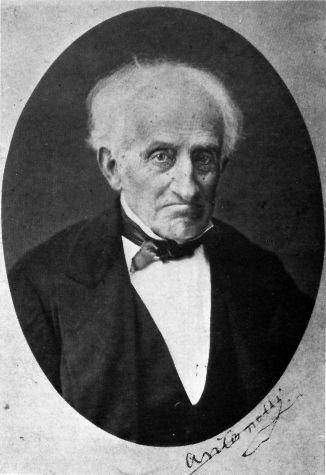 Alessandro Antonelli  (Italia)