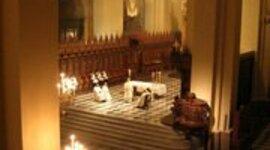 Historia de la Eucaristía (Medievo y Reforma) timeline