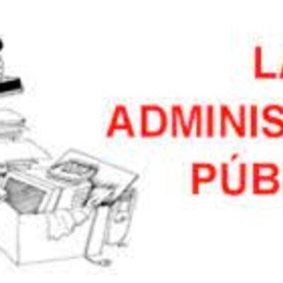Contexto histórico de la administración y gestión de recursos timeline