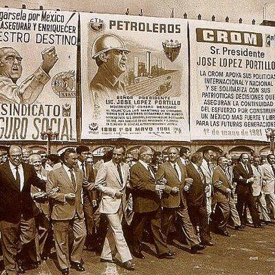 Reconstrucción Nacional (1946-1973) timeline
