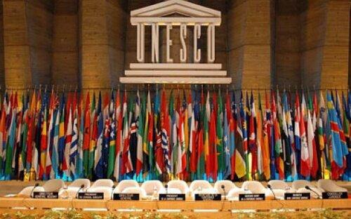 1ra conferencia UNESCO