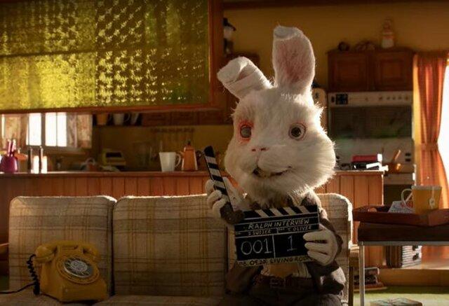 Clip de Ralph el conejo