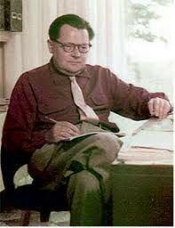 Ludwing Von Bertalanffy (1901 - 1972)