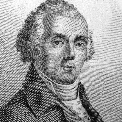 Johann Peter Frank XIX