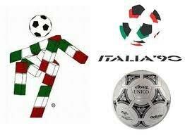 Mundial Italia 90