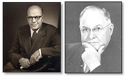 Caswell y Campbell (1935-1950) enfoque fenomenológico