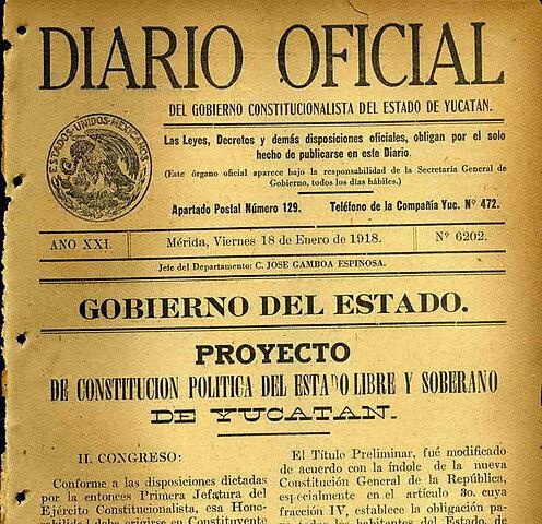 Leyes de Secretarías de Estado y Departamentos Administrativos