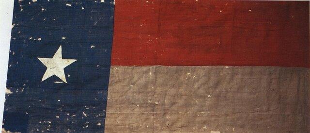 La independencia de Texas