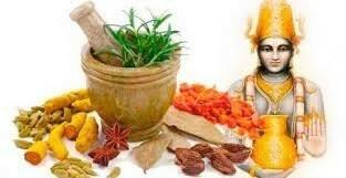 Medicina India