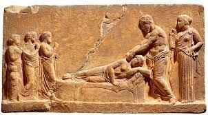 Medicina Griega