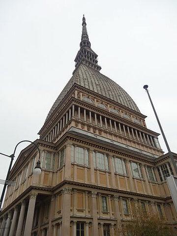 Mole Antonelliana- Italia