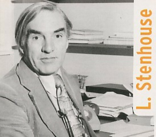 Schawb (1974) Stenhouse (1987)