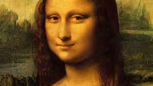Leonardo DaVinci comienza su cuadro la monalisa
