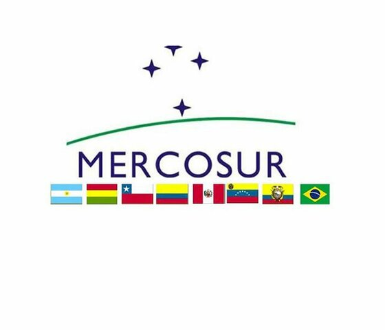 Creación del MERCOSUR.