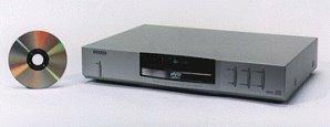 DVD Sales Surpass VHS Tapes