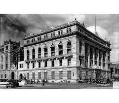 Es creada la Secretaría de la Presidencia y la Dirección General de Estudios Administrativos  (DGEA),