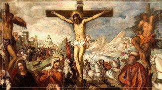 Muerte y resurrección - Pentecostés