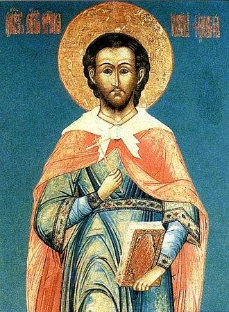 San Justino el mártir describe la liturgia