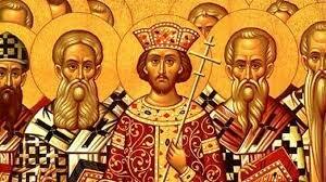 Gran cisma (nace la iglesia ortodoxa)