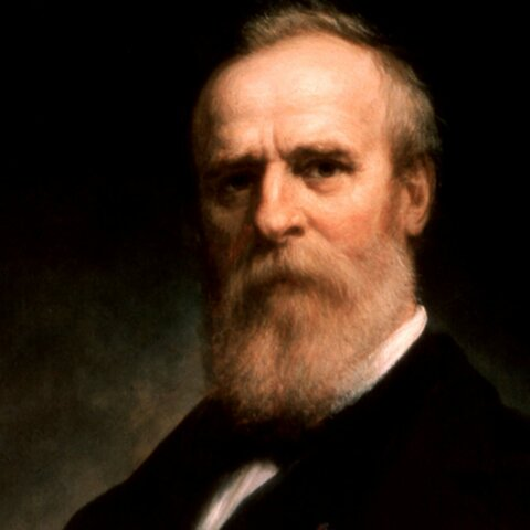 Rutherford B. Hayes Becomes President