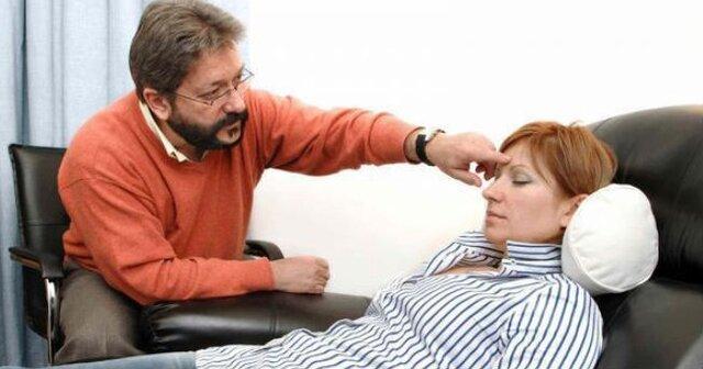 HIPNOTERAPIA (terapia complementaria)