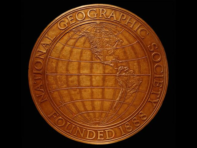 National Geographic Society Is Founded