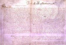 LA PETICIÓN DE DERECHOS (1628)