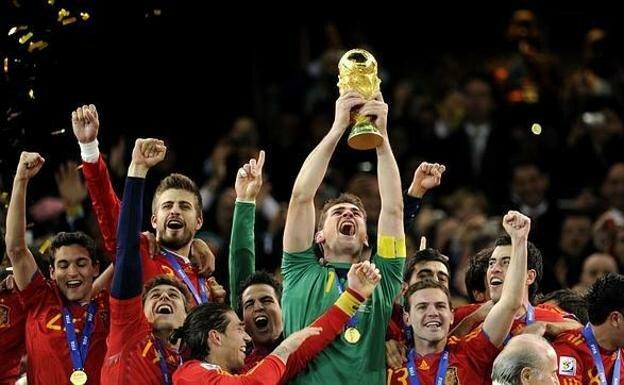 España mundial