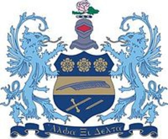 Pledge Pin and Coat of Arms officially Adopted