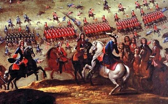 La Guerra de Successió Espanyola