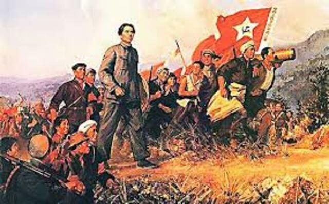 Preparándose para las revoluciones