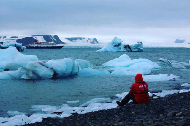 Туризм в Арктике
