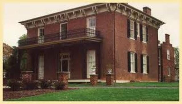 First Central Office Established