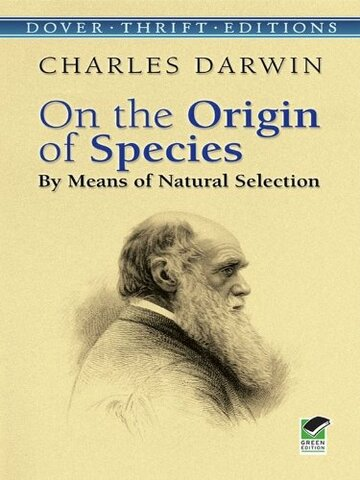«On the Origin of Species by Means of Natural Selection»