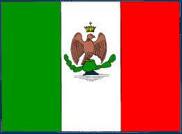 1º impero mexicano
