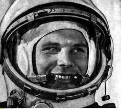 Primer cosmonauta