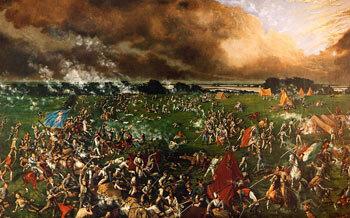 Batalla de Jacinto