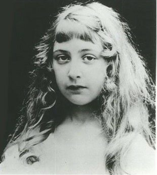 Agatha Christie was born