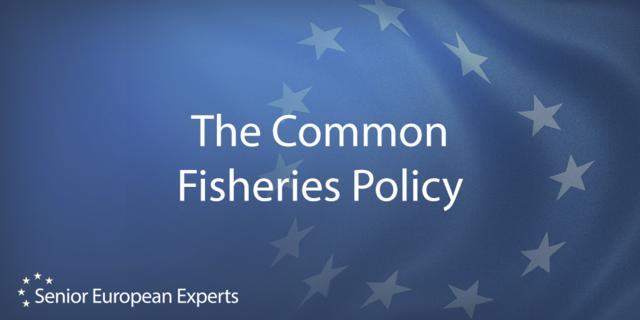 Política de Pesca Comuna