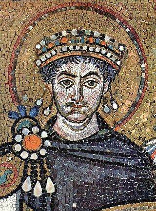 Reino justiniano