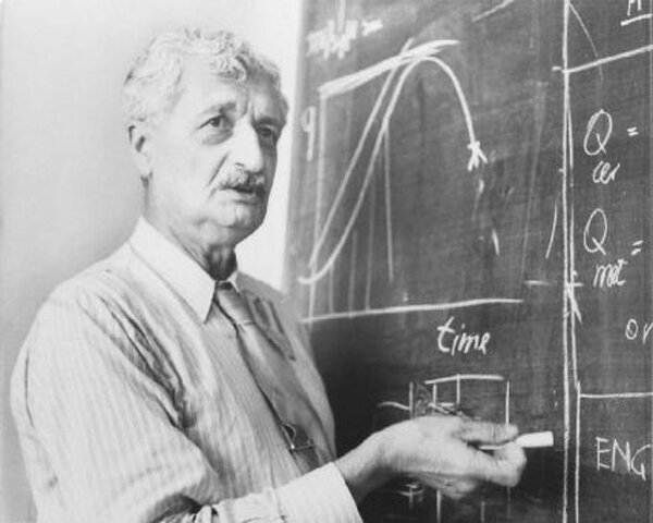 Hermann Oberth (1894-1989)