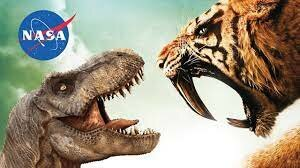 FIRST DINOSAURS AND MAMMALS 22:44