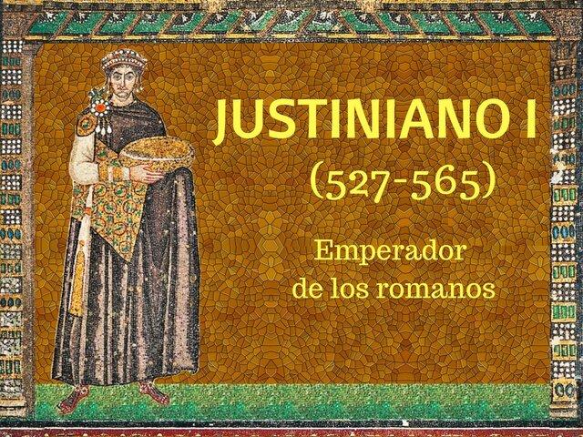 Reino de Justiano