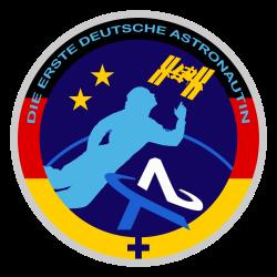Die Astronautin