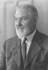 G.H Shull (Carnegie Institute)