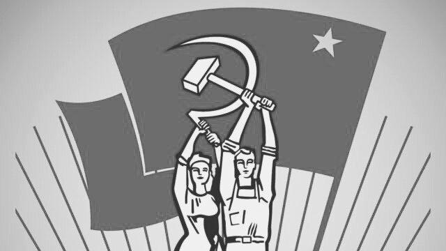 Surgimiento de la Unión Soviética