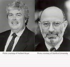 Cohen y Boyer