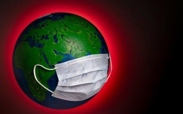 Pandemia mundial ocasionada por el COVID-19